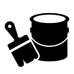 IN_Korschenbroich_Dienstleister_Icon_Maler_Lackierer