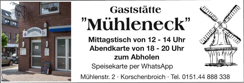 IN_Korschenbroich_Corona_Lieferdienste_Restaurants_Muehleneck